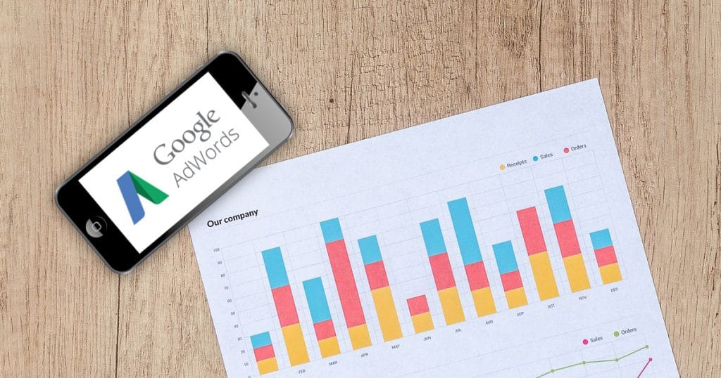 Les 10 principaux avantages de Google Adwords